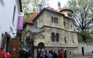Barrios de Praga