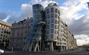 Ciudad Nueva de Praga