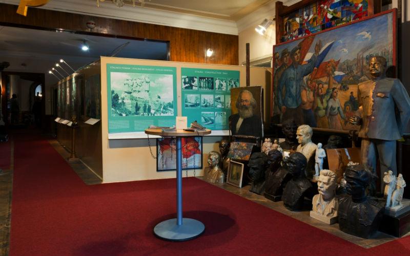 Museo del Comunismo