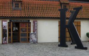 Museo Kafka