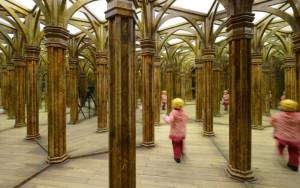 Praga con Niños