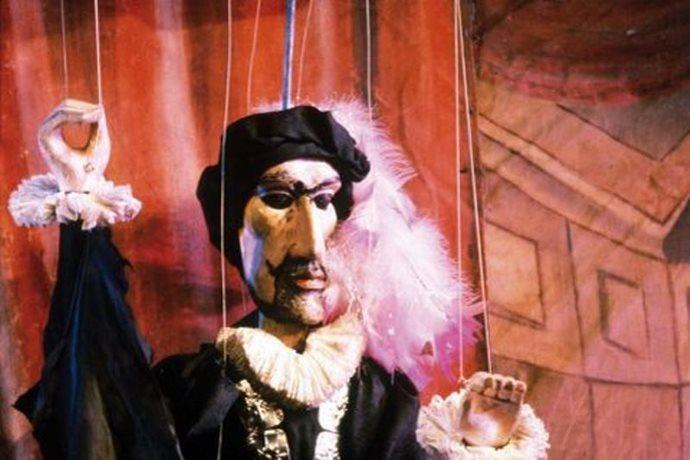 Teatro de Marionetas de Praga
